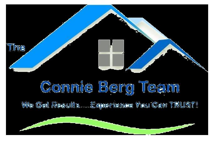 The Connie Berg Team Logo