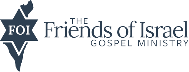 The Friends of Israel Gospel Ministry Logo