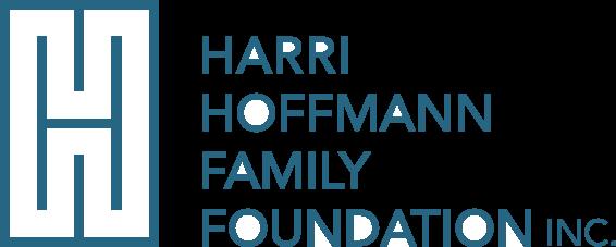 Harri Hoffman Family Foundation Logo