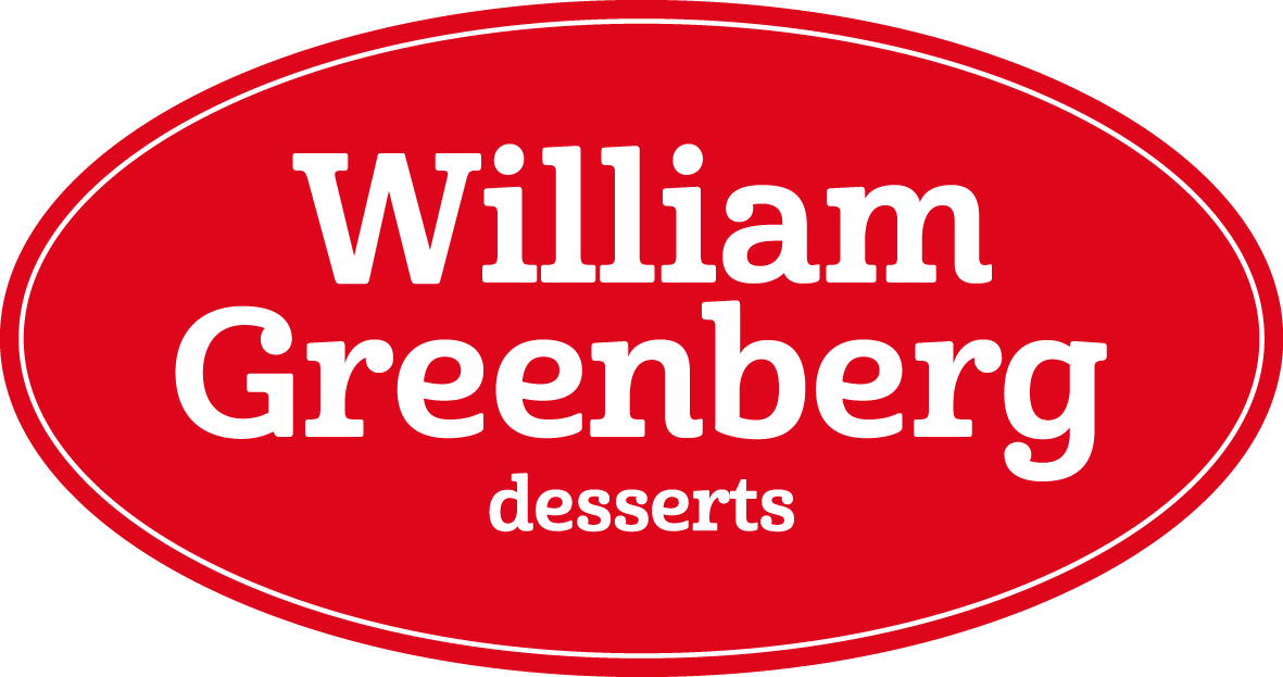 William Greenberg Desserts Logo