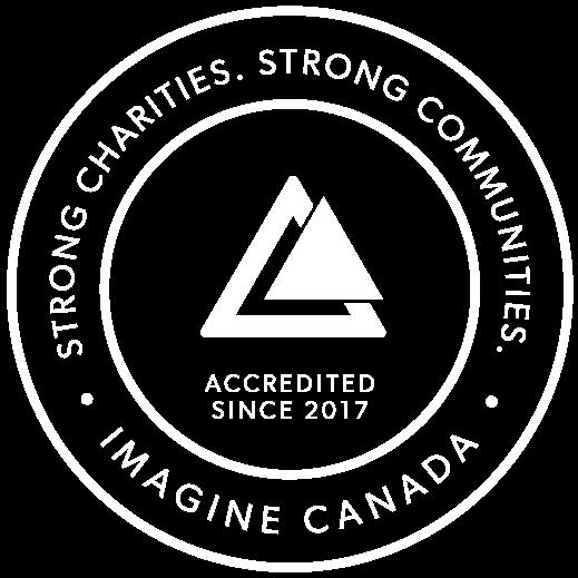 Imagine Canada Ethical Code logo