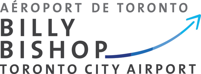 Billy Bishop Toronto City Airport Logo