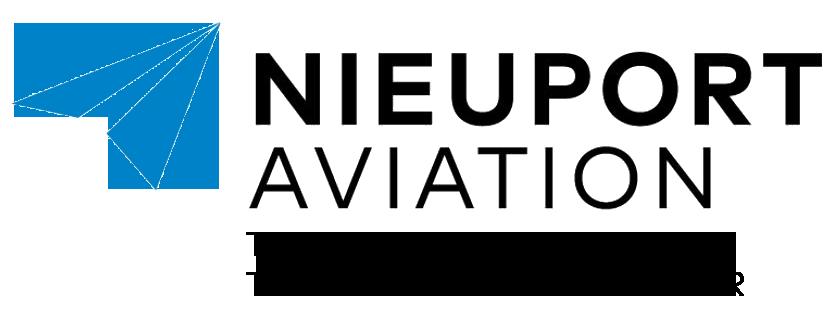 Nieuport Aviation Logo
