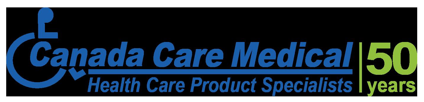 Canada Care Medical Logo