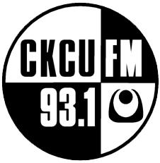 CKCU FM 93.1 Logo