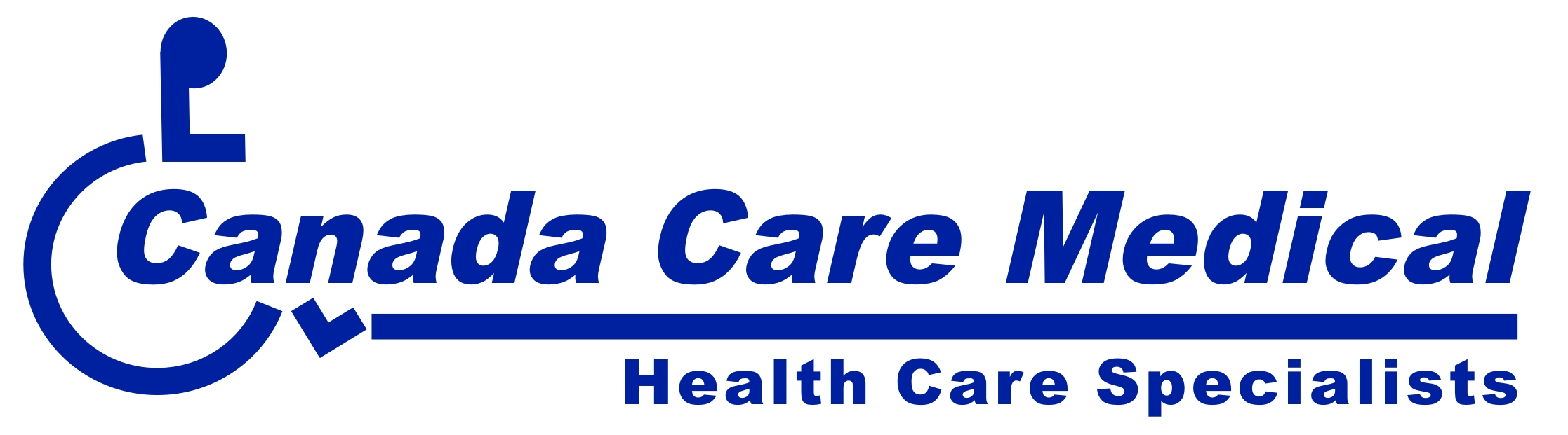 Canada Care Medical logo