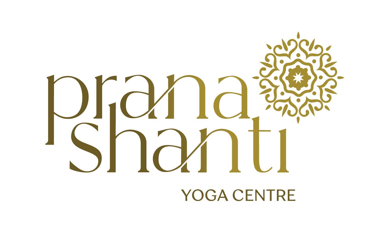 Prana Shanti Yoga Logo
