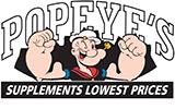 Popeyes Canada logo