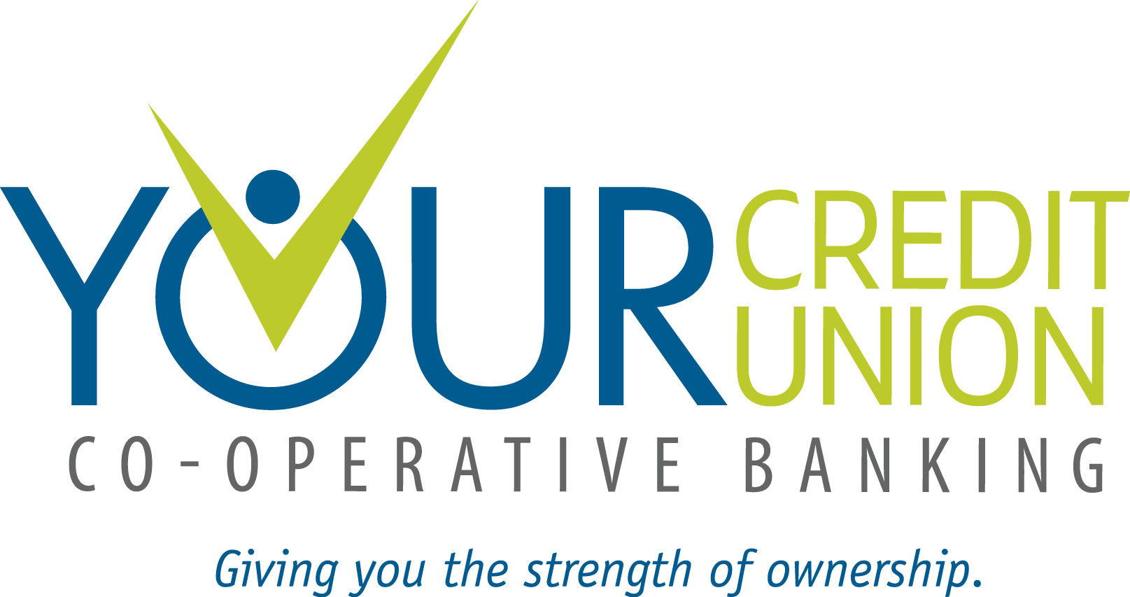 Your Credit Union Co-operative Banking logo