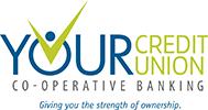 Your Credit Union logo
