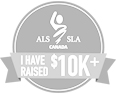 $10000 Badge