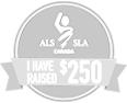 $250 Badge
