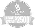 $2500 Badge