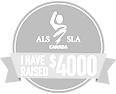 $4000 Badge