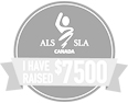 $7500 Badge