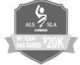 $20000 Badge