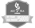 $5000 Badge