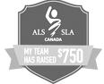 $750 Badge