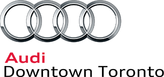 Audi logo - link opens in new window