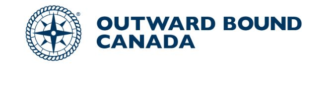 Outward Bound - link opens in new window