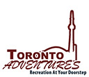 Toronto Adventure logo - link opens in new window