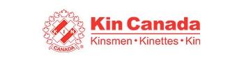 Kin Canada Logo