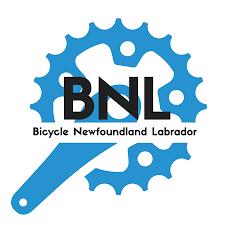 Bicycle Newfoundland and Labrador.