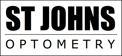 St. John's Optometry.