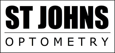 St. John's Optometry.