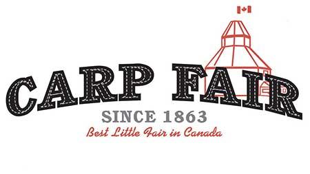 Carp Fair.