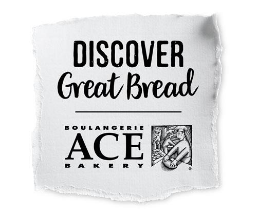 Ace bakery.