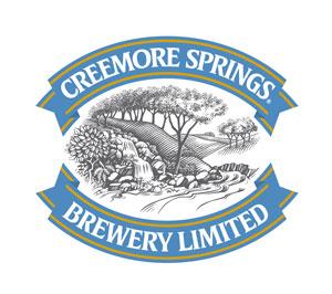Creemore Springs.