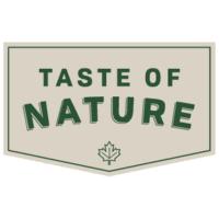 Taste of nature.