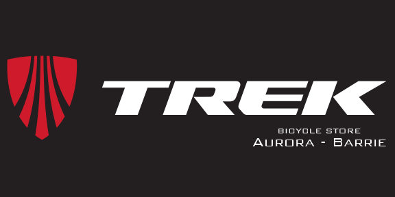 Trek bicycle store. Aurora. Barrie.