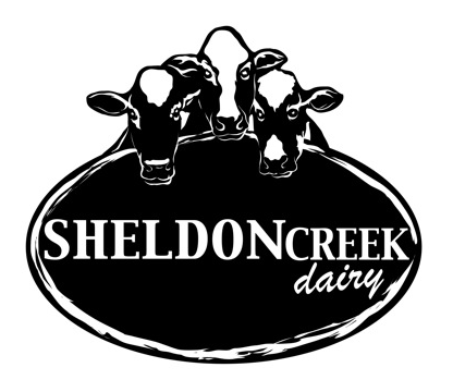 Sheldon Creek Dairy.
