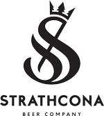 Strathcona Beer.