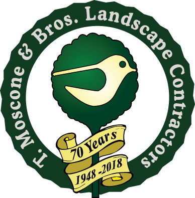 T. Moscone and Brothers Landscape Contractors.