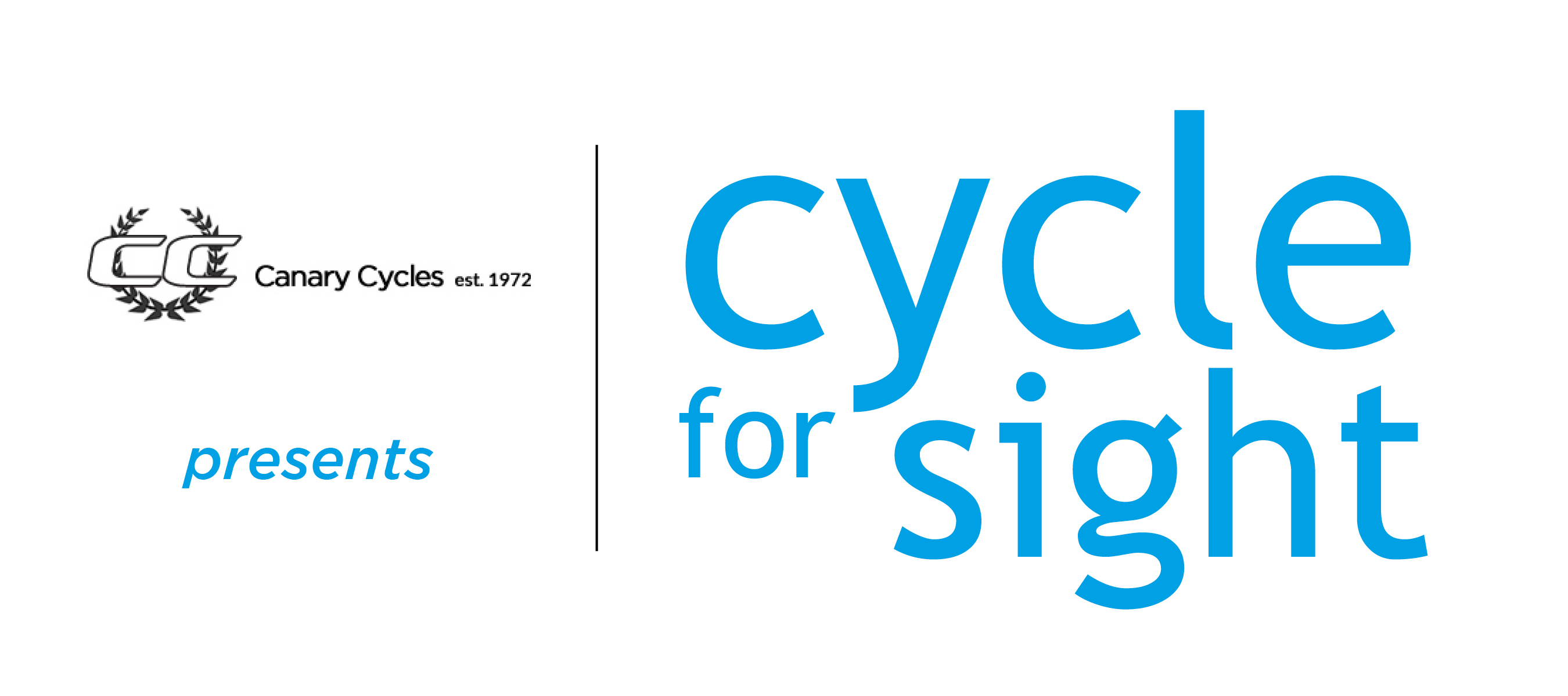 Canary Cycles presents Cycle for Sight