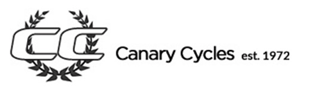 Canary Cycles.