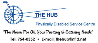The Hub.