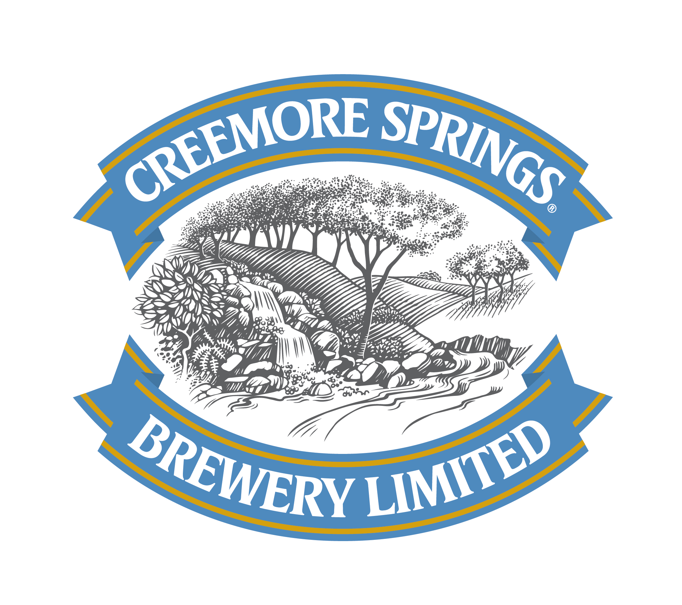 Creemore Springs logo