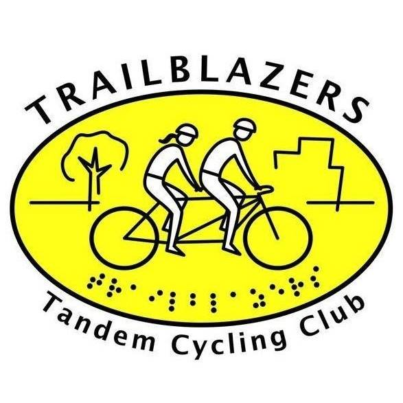 Trailblazers Tandem Cycling Club.