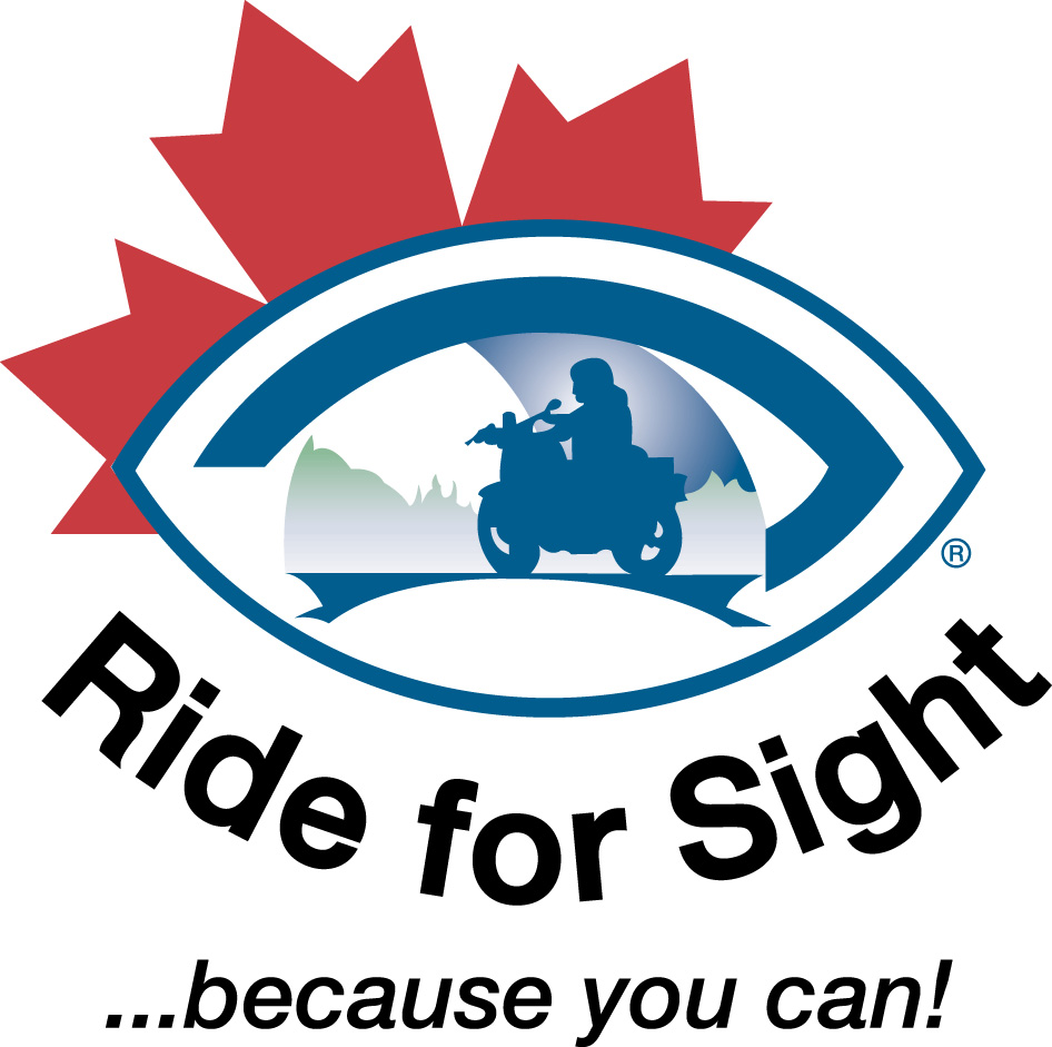 FFB Ride for Sight Logo