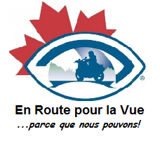 FFB Ride for Sight French Logo