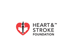 Heart and Stroke Jump Rope for Heart