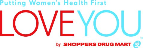 Love You By Shoppers Logo