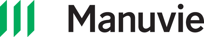 Manulife French Logo