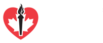 old heart and stroke logo