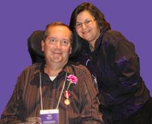 Tim and Beth