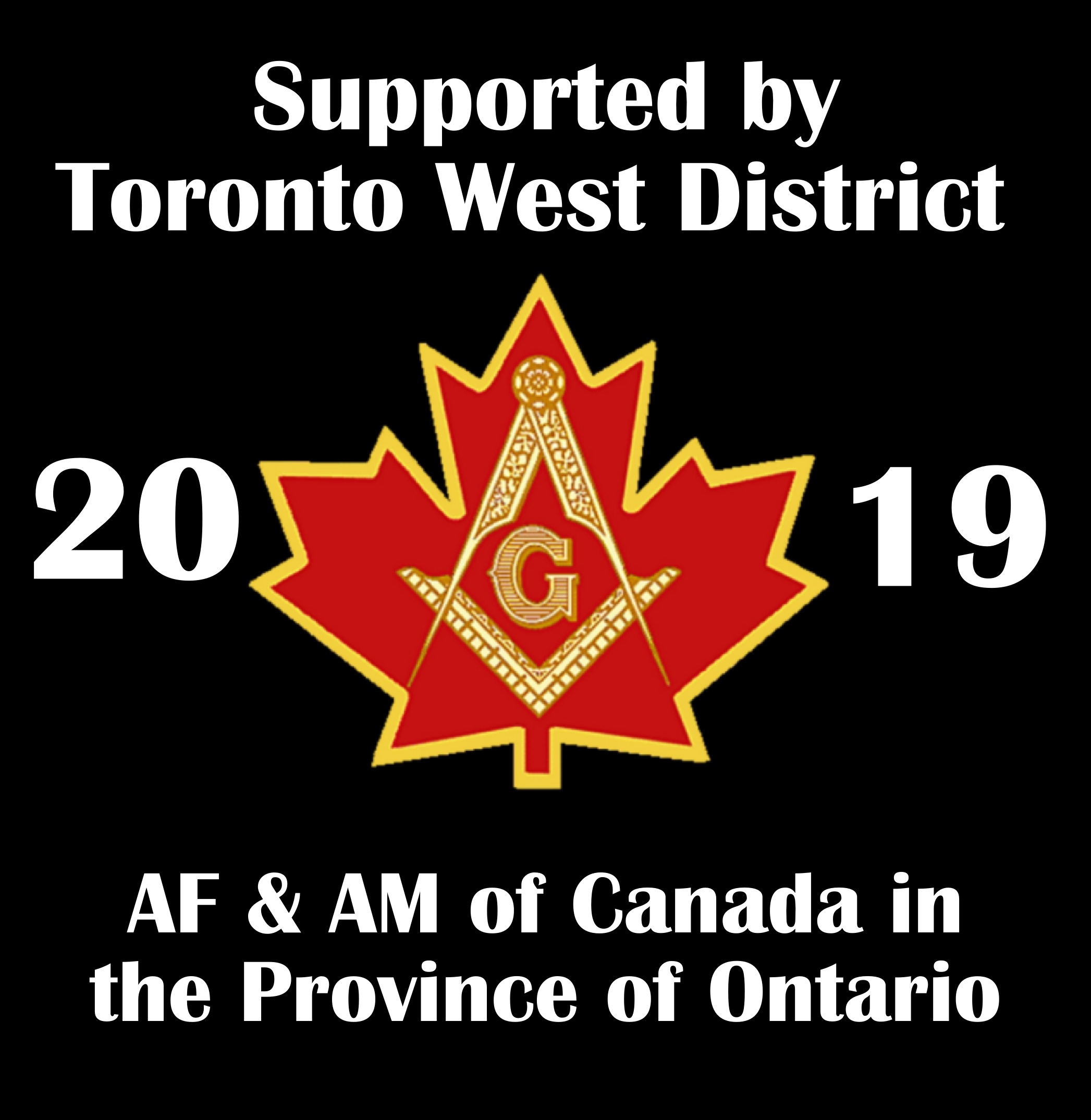 Toronto West District